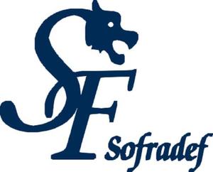 sofradef logo